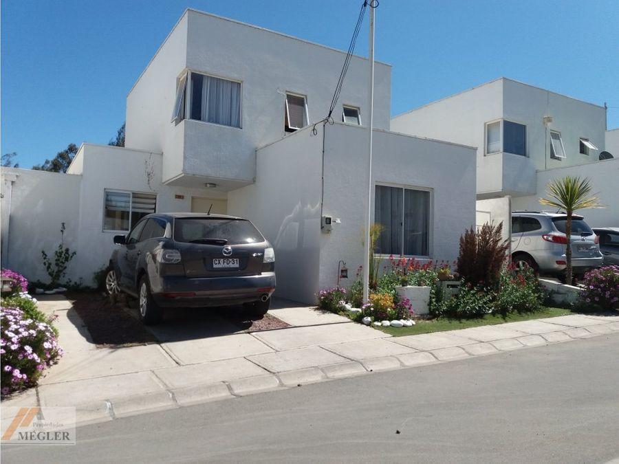venta casa el mirador villa alemana