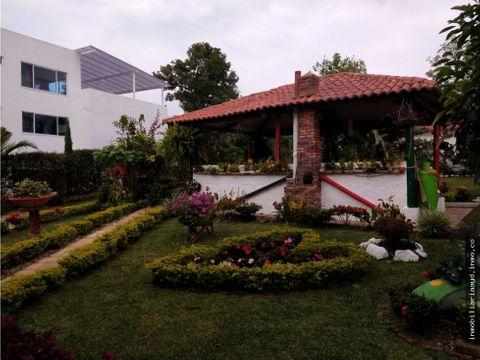 casa campestre bosachoque