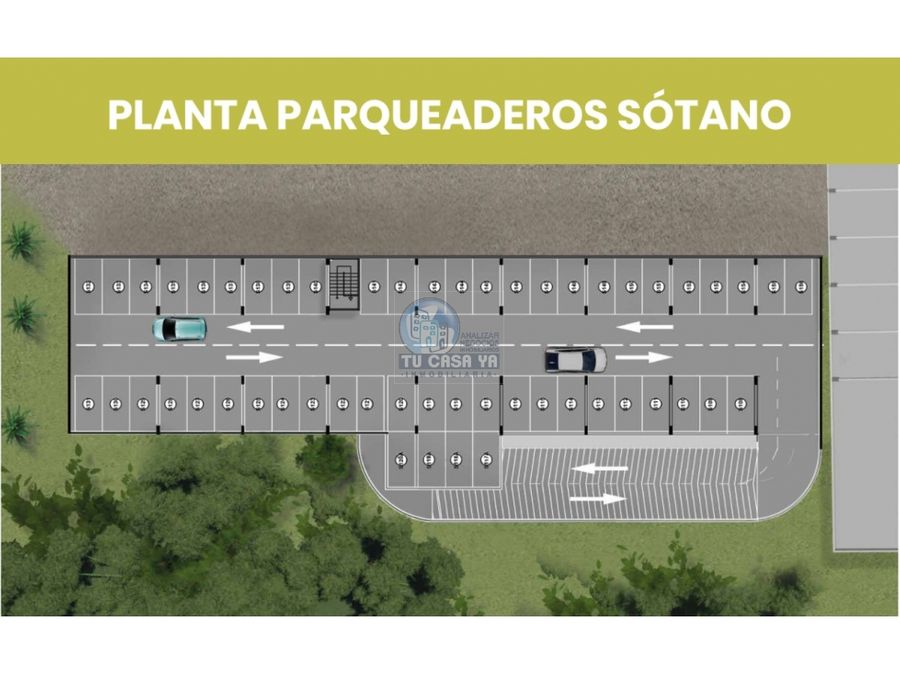 nuevo proyectos de apartamentos olmo ciudad natura