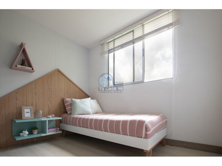 nido apartamentos en sabaneta