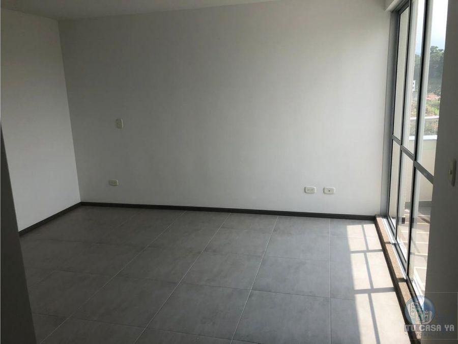 se vende apartamento en alamos canaan
