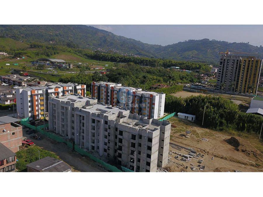 marfil apartamentos en dosquebradas