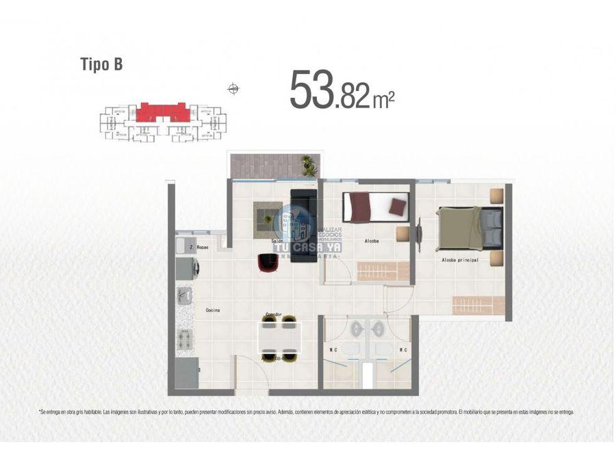 allegro apartamentos en medellin proyecto vis