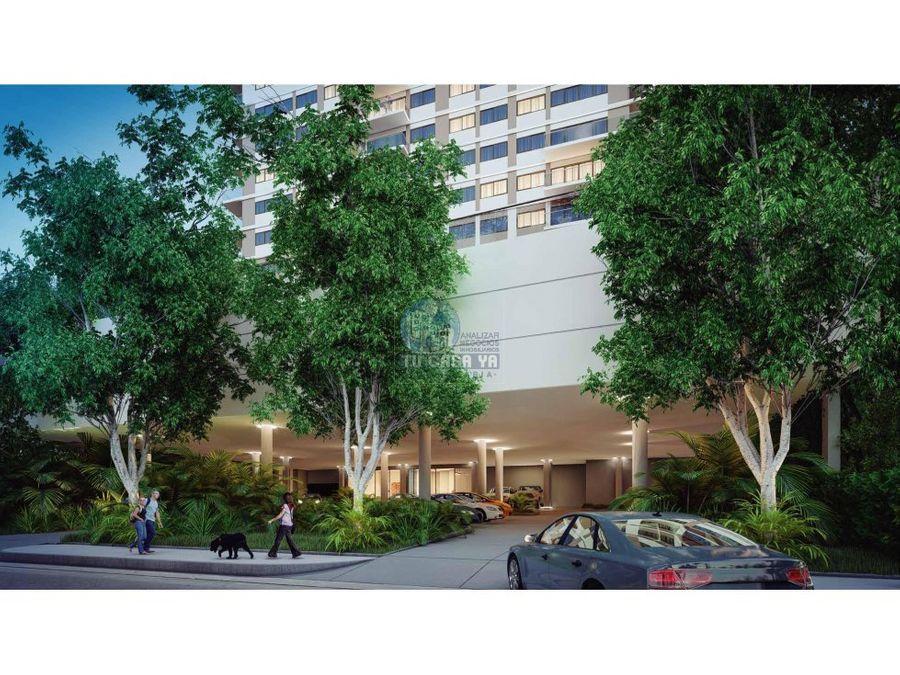 54 park apartamentos club house en cartagena