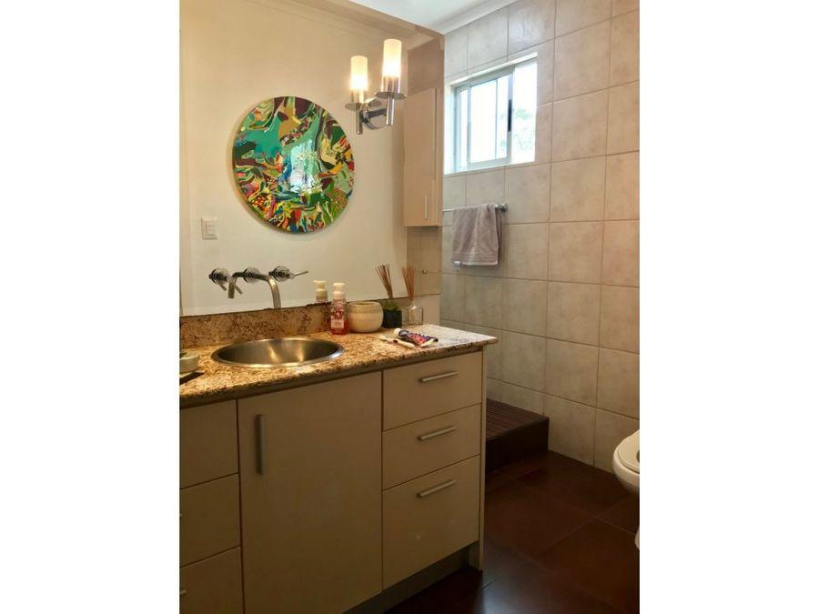 alquiler de casa en condominio escazu