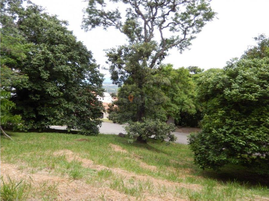 venta terreno residencial villa real