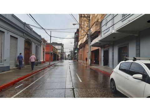local comercial en alquiler zona 1 centro historico