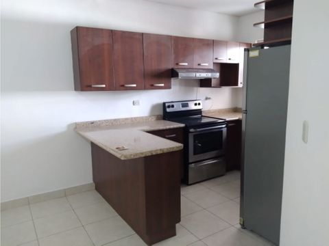 apartamento en alquiler zona 14 la villa