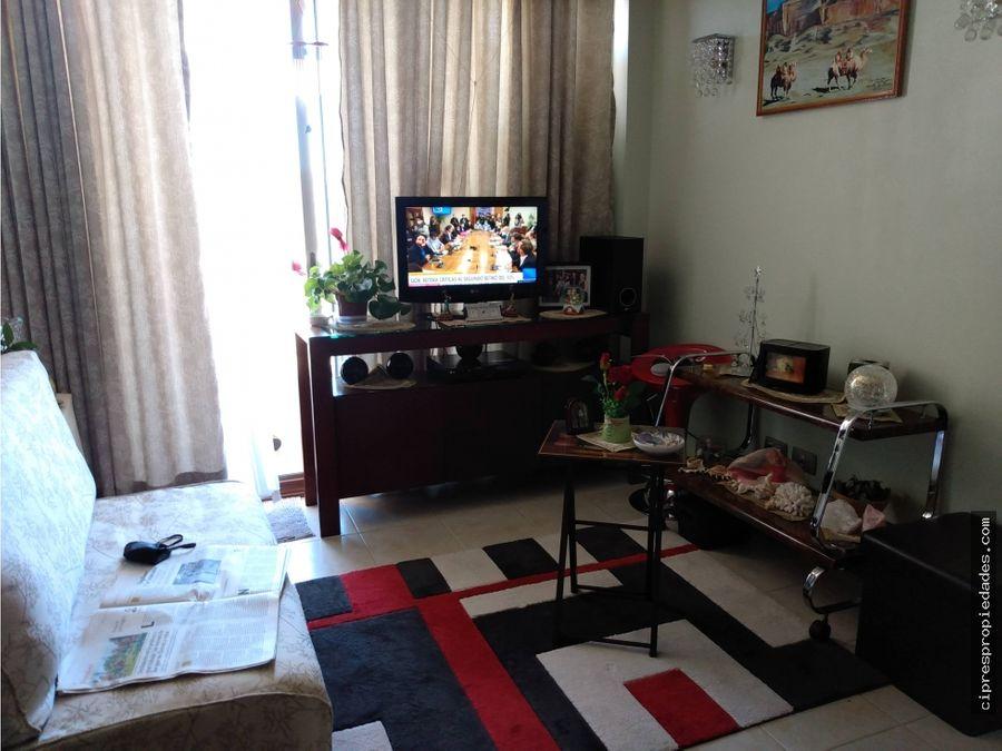 en venta hermoso departamento con vista a la bahia de valparaiso