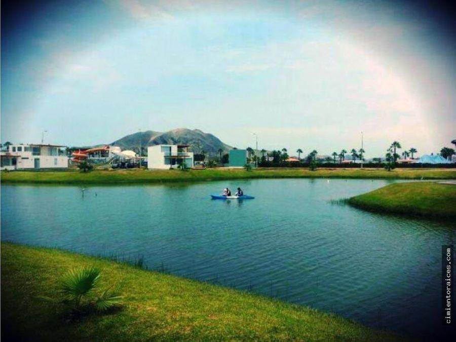 terreno de playa ubicado en laguna mar km 88