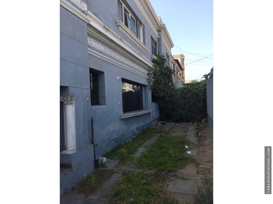 casa en venta en esquina san miguel