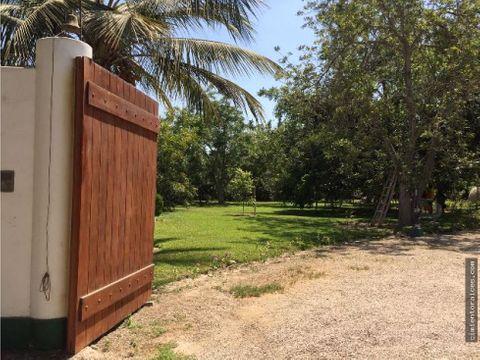 venta de casa de campo en chincha ica