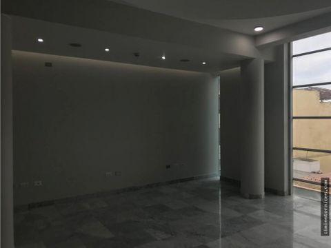 alquiler de edificio en san borja