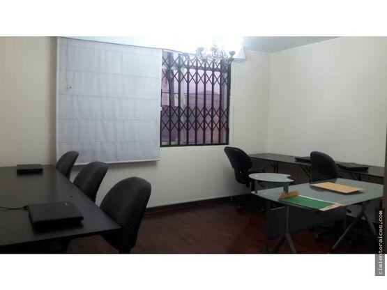 venta de oficina 89 m2 santiago de surco