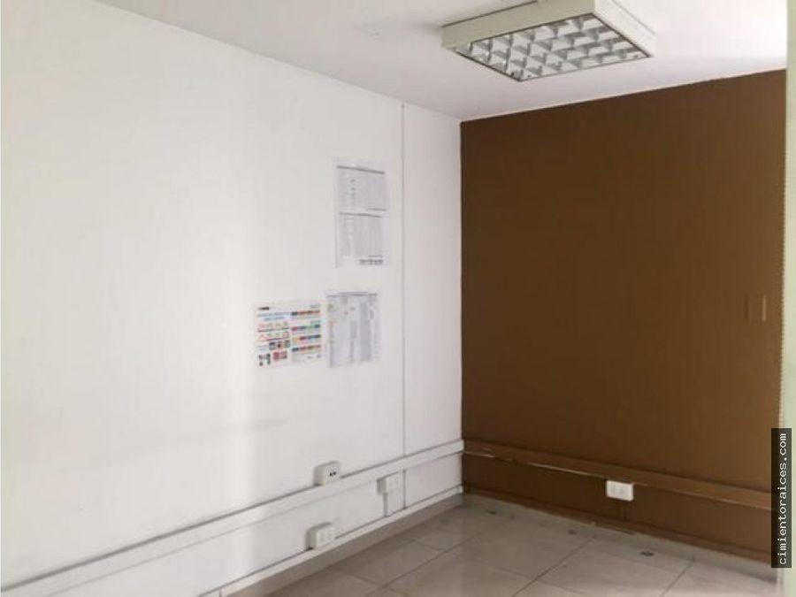 oficina de 140 m2 en pleno corazon de miraflores