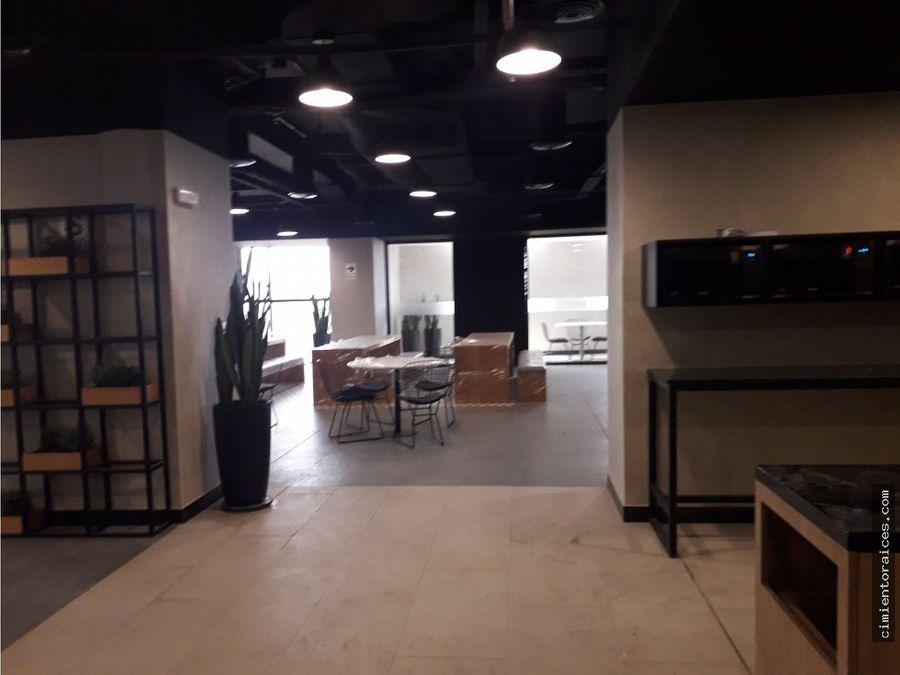 oficina 52m2 1 estacionamiento