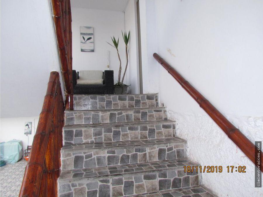 venta casa hospedaje en playa arica