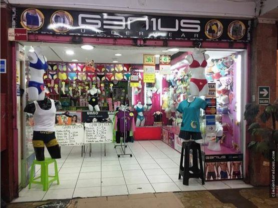 local comercial en corazon de barrio chino