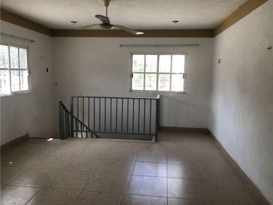 casa en venta en xlapac