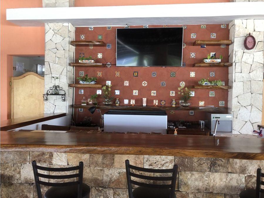 restaurante en valladolid yucatan