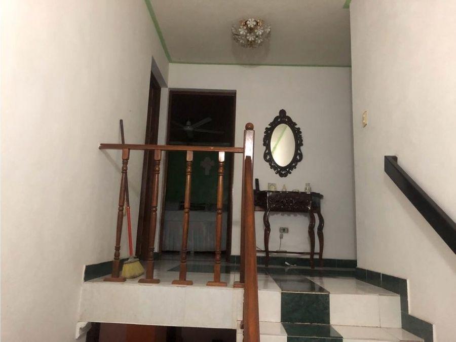 casa en venta en santa lucia