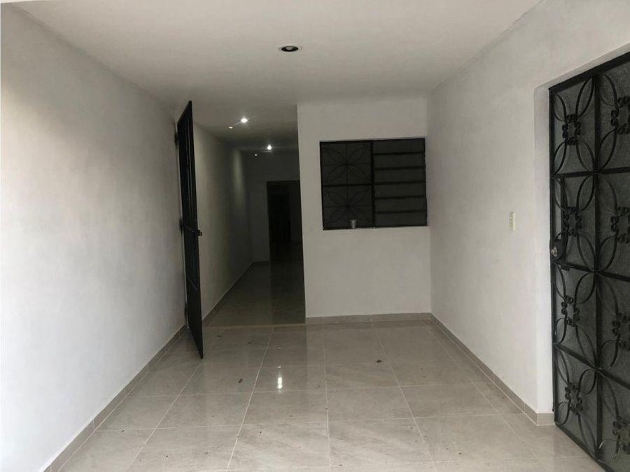 casa en venta con excelente ubicacion