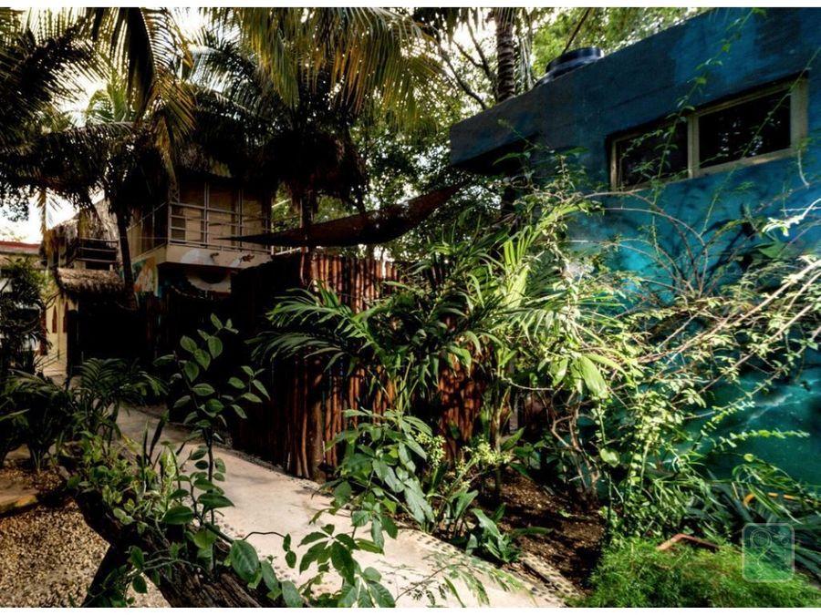 casa en venta en tulum quintana roo