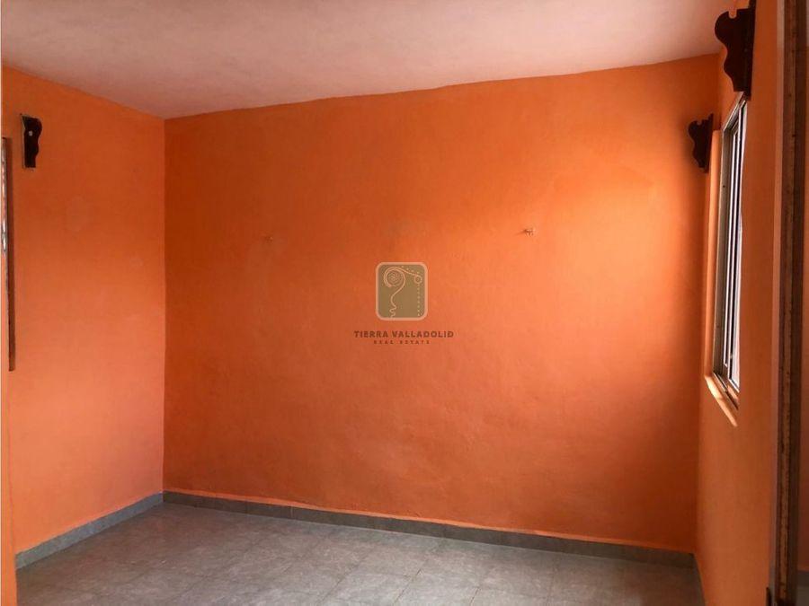 casa a la venta con excelente ubicacion