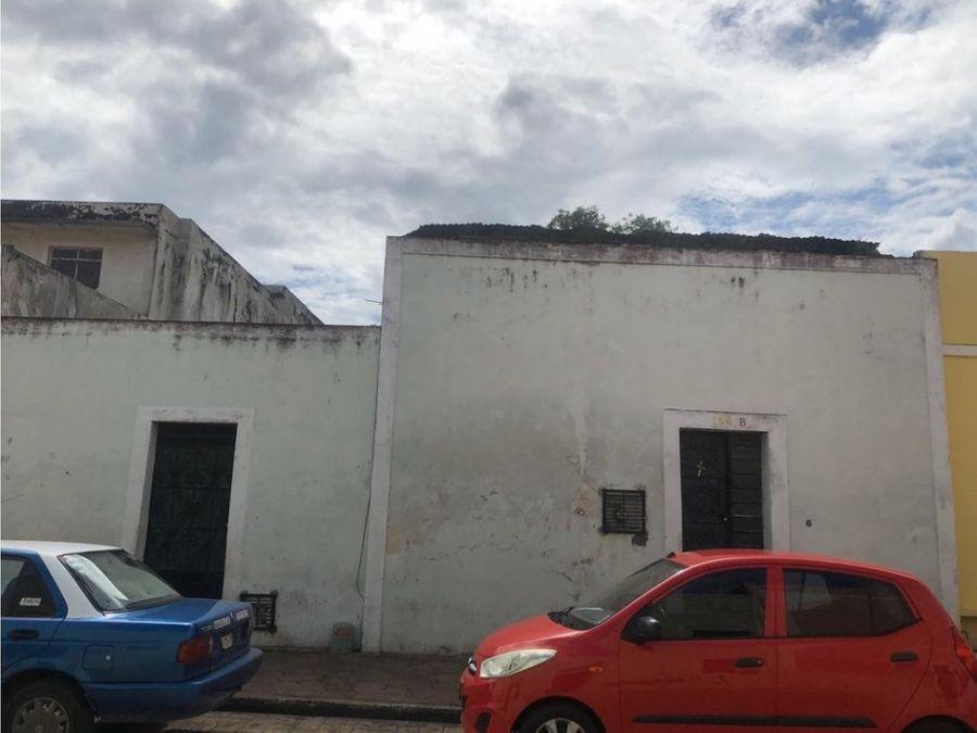 casa en venta con en el centro