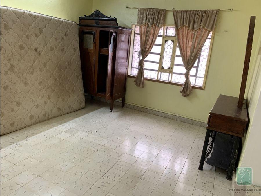 casa en renta con opcion de negocio