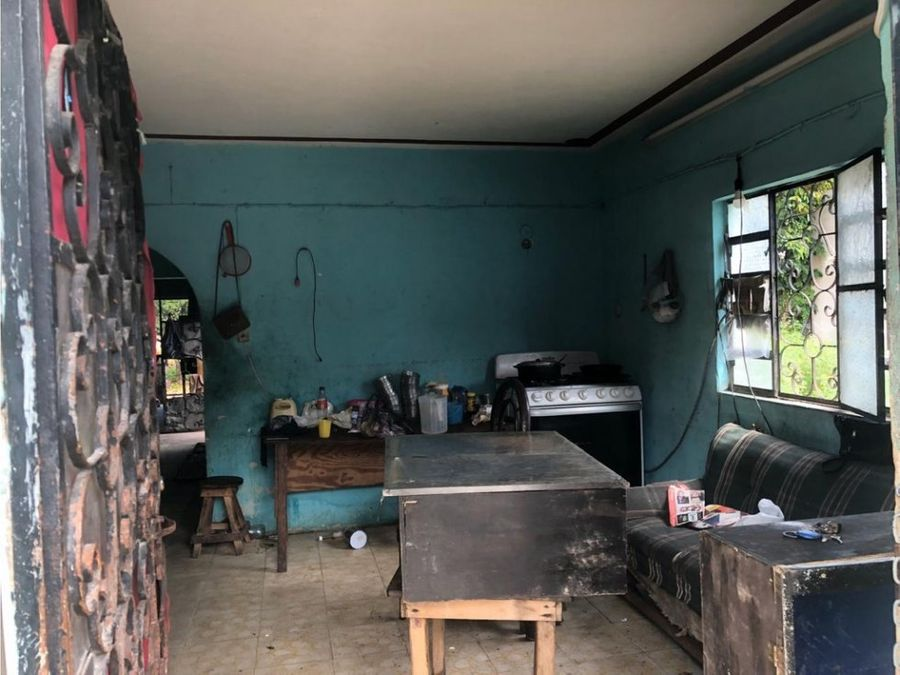 casa en venta en sisal