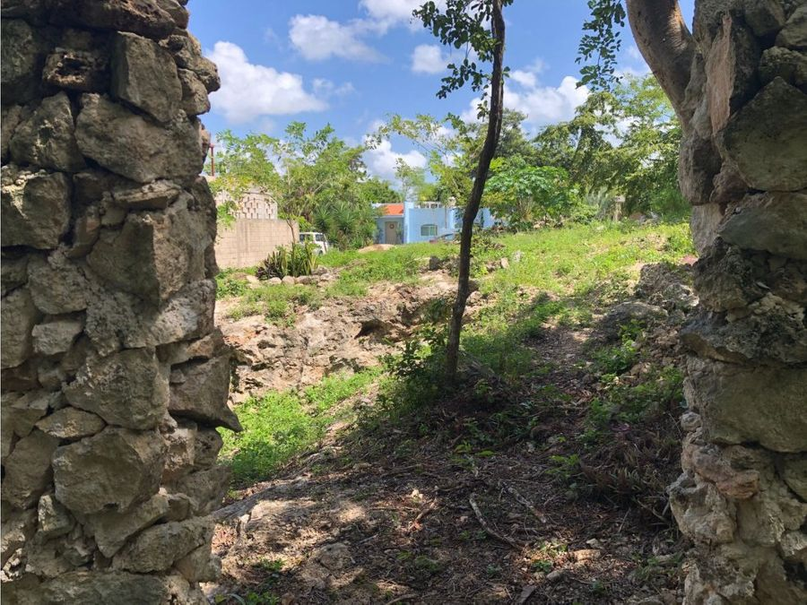 gran terreno en venta en campestre del pedregal