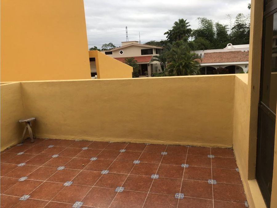 casa en venta en villas residenciales