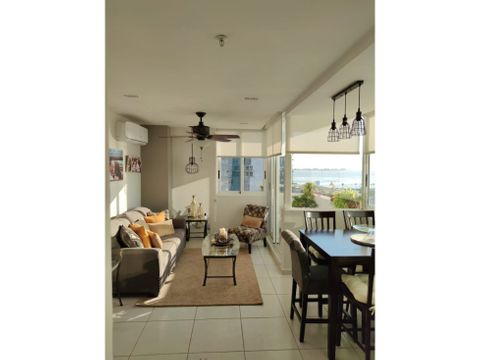 venta bay view 2hab y vista a la bahia