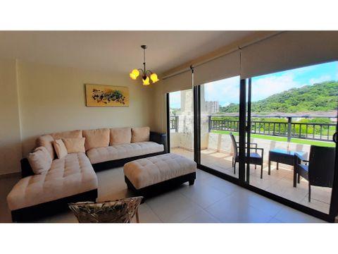 venta apartamento con excelete vista en river valley panama pacifico
