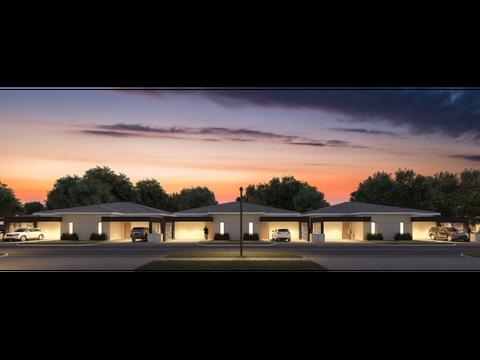 bosques del pacifico casas duplex de 1 nivel