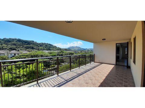 vendo apartamento en river valley con vista a las montanas