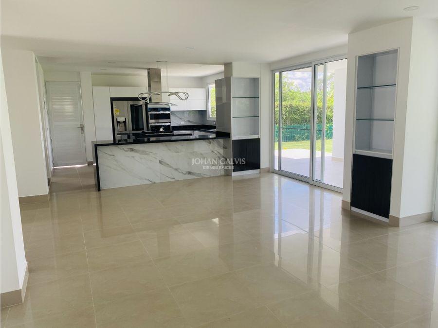 venta de casa campestre de 597 m2