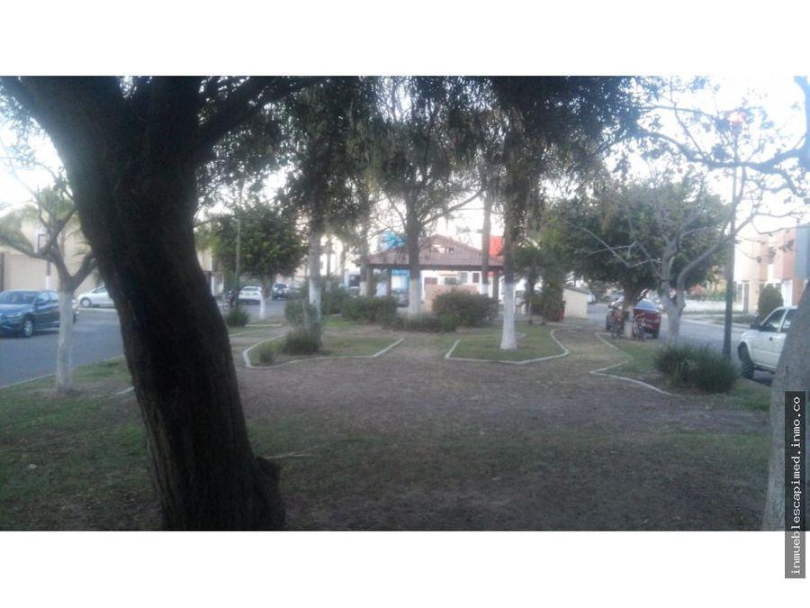 hermosa casa en coto privado hacienda real tonala