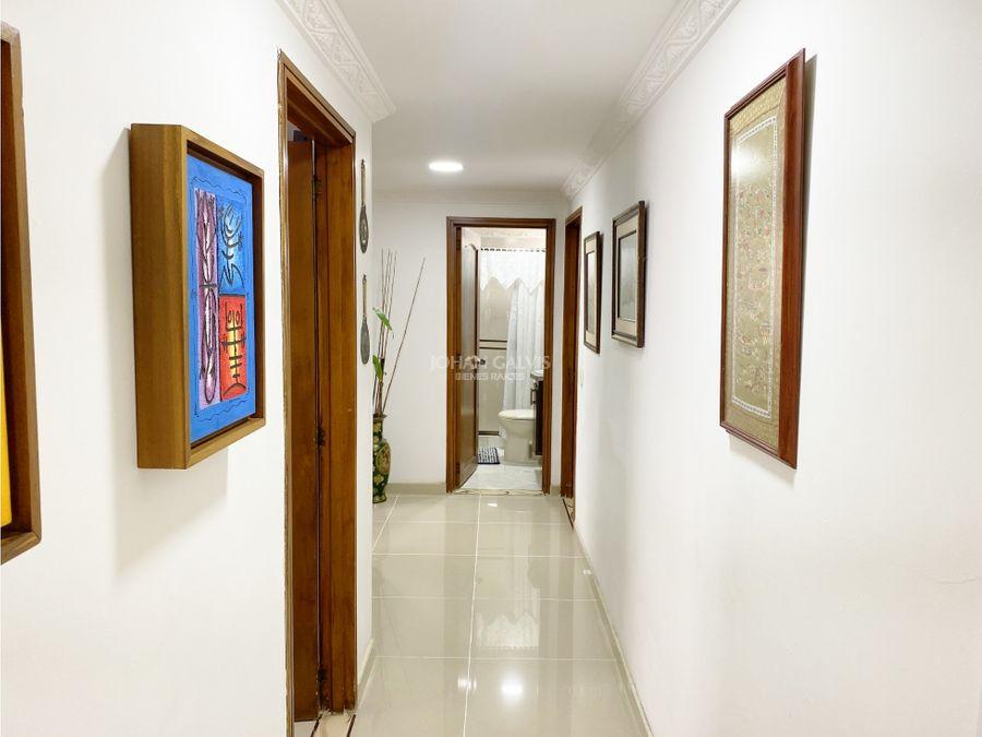 amplio apartamento en el norte de armenia