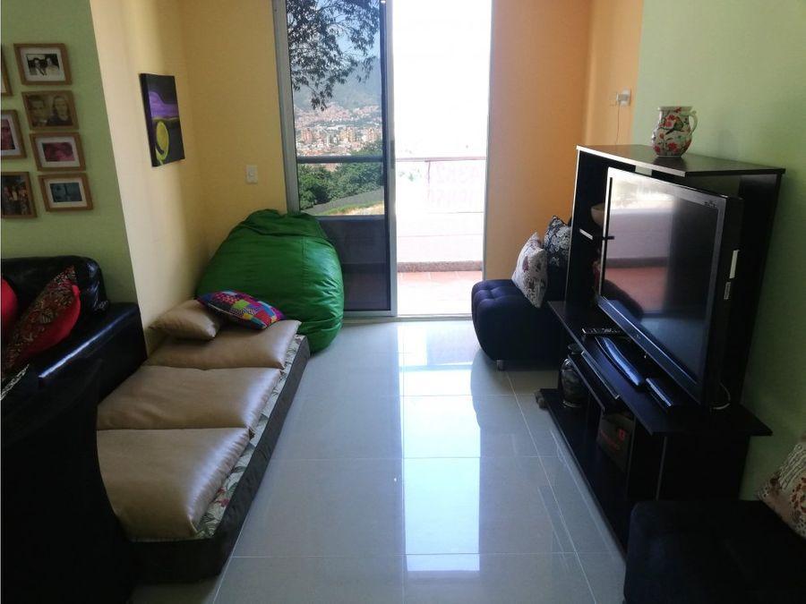 apartamento en venta envigado sector la inmaculada