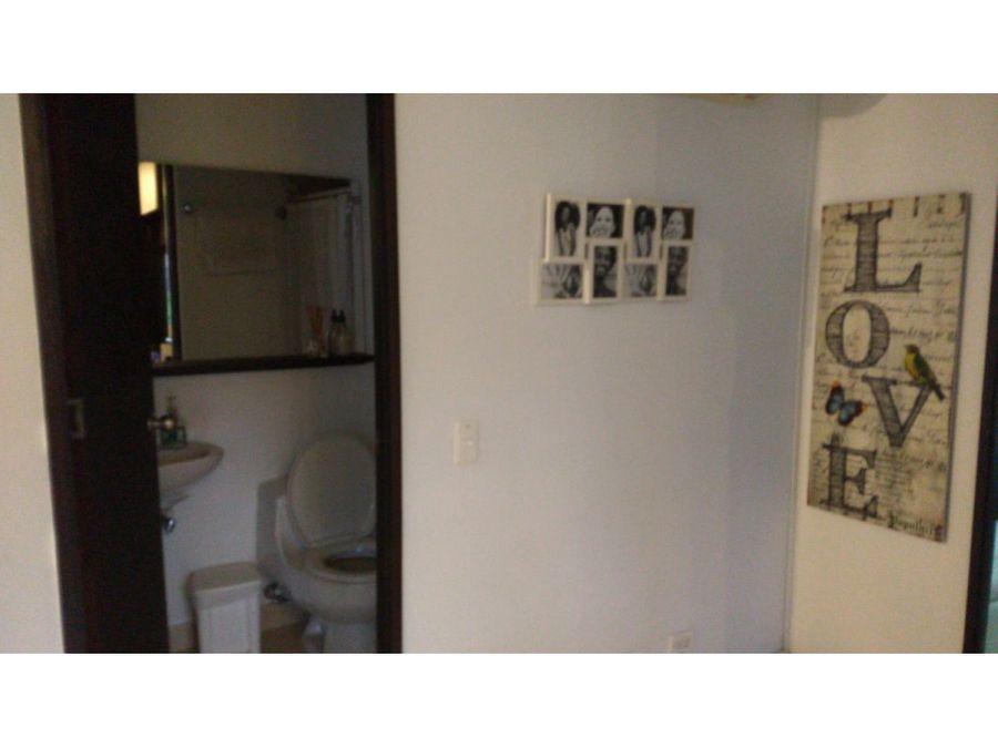 apartamento envigado sector senorial