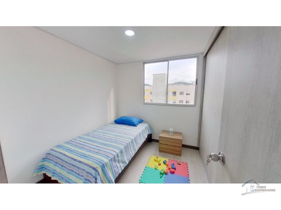 apartamento para la venta en sabaneta