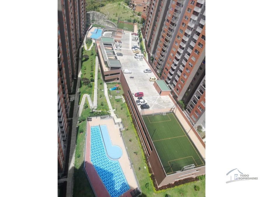 apartamento en venta sector ciudad de los puertos
