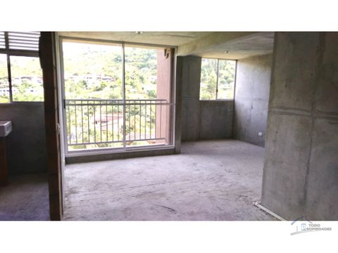 apartamento en venta en copacabana obra gris
