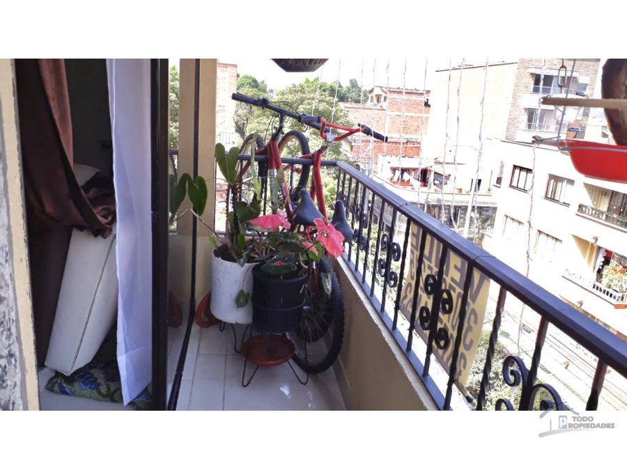 apartamento en venta envigado barrio la magnolia