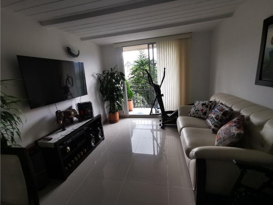 apartamento en venta envigado milan