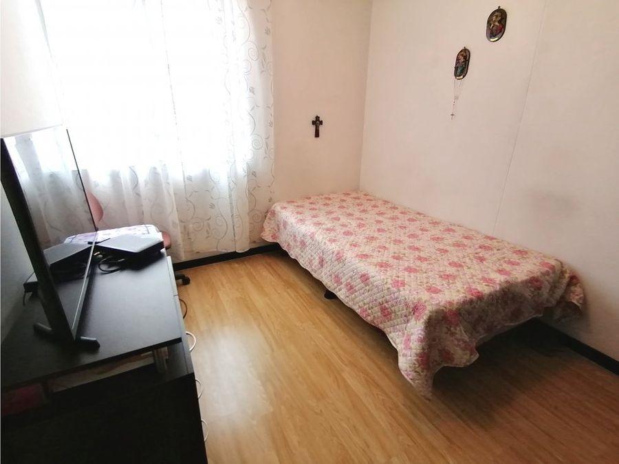apartamento en venta ciudad del rio