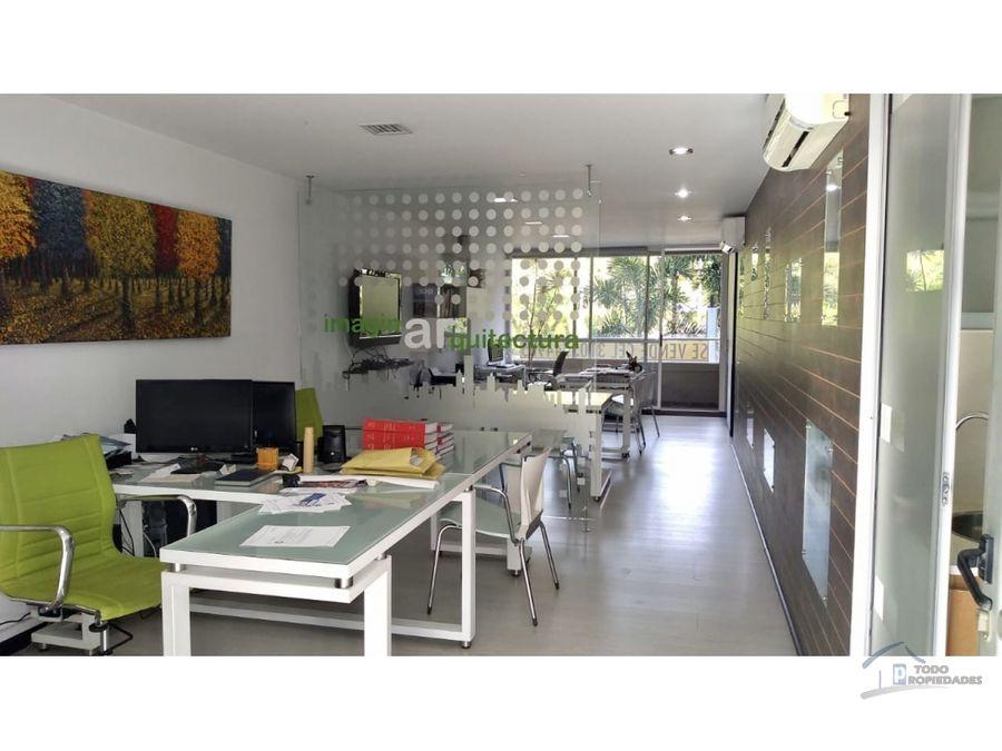 oficina en venta avenida las palmas centro empresarial