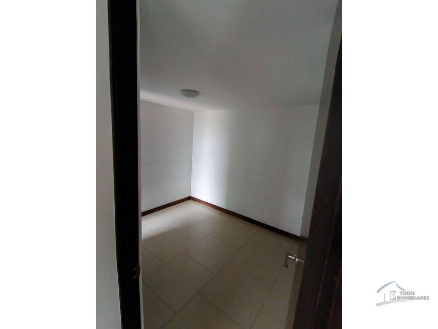 apartamento en venta sabaneta sector euro